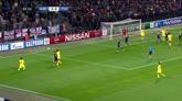Maribor-Chelsea 1-1