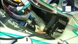 """Rosberg non si arrende: """"Ottimista sulla corsa al titolo"""""""
