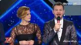 06/11/2014 - Il cast di Italia's Got Talent invade l'X Factor Arena