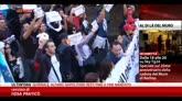 09/11/2014 - Manifestazione statali, vicino lo sciopero generale
