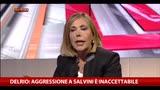 L'intervista di Maria Latella a Graziano Delrio (09.11.2014)
