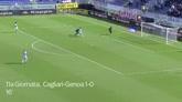 Tutti i gol di Farias