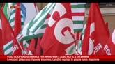 12/11/2014 - CGIL: sciopero generale per manovra e Jobs Act il 5 Dicembre