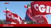 13/11/2014 - CGIL: 5 dicembre sciopero generale contro manovra e Jobs Act