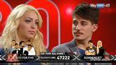 13/11/2014 - L'eliminazione degli Spritz for Five