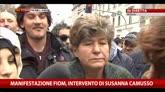 14/11/2014 - Camusso: cambiare impostazione politica economica governo