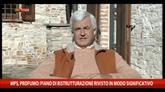 16/11/2014 - L'intervista di Maria Latella ad Alessandro Profumo