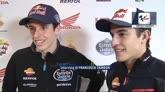 Marc e Alex: sono i Marquez, fratelli vincenti