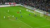Israele-Bosnia 3-0