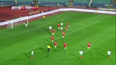 Bulgaria-Malta 1-1