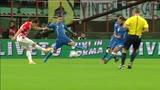 Italia-Croazia 1-1