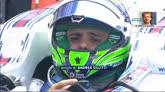 Abu Dhabi, Rosberg in cerca di alleati