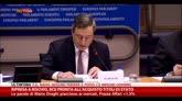 17/11/2014 - Ripresa a rischio, BCE pronta all'acquisto titoli di Stato