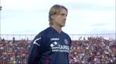 """18/11/2014 - Nicola nuovo allenatore del Bari: """"La promozione è un sogno"""""""