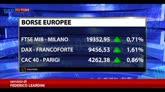 18/11/2014 - Borse europee positive, Piazza Affari chiude a +0,7%