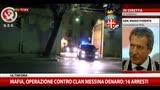 19/11/2014 - Mafia, operazione contro clan Messina Denaro: 16 arresti