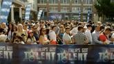 Italia's Got Talent: le audizioni di Torino