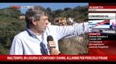 Danni Maltempo, le parole di Burlando (Regione Liguria)