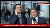 """19/11/2014 - Taddei (Pd): """"Sciopero Cgil e Uil un errore"""""""