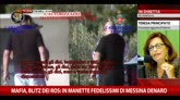 19/11/2014 - Mafia: arresti, il magistrato: Episodi da Arancia Meccanica