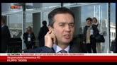 19/11/2014 - Sciopero generale, parla Taddei