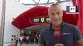 F1, verso il GP di Abu Dhabi