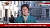 20/11/2014 - Renzi: si inventano scioperi, io creo lavoro