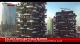 A Milano il grattacielo più bello del mondo