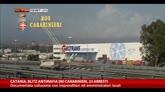 Catania, blitz antimafia dei Carabinieri: 23 arresti