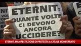 Eternit, Casale Monferrato proclama lutto cittadino