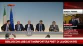 Delrio: In Sblocca Italia 110 mln per dissesto idrogeologico