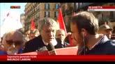 Landini a Sky TG24: le politiche del governo sono sbagliate