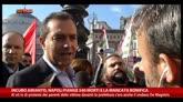 Incubo amianto, Napoli piange 540 morti e mancata bonifica