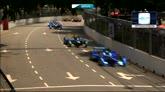 22/11/2014 - Formula E, spettacolo in Malesia: trionfa Sam Bird