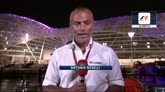 22/11/2014 - GP Abu Dhabi, Red Bull verso la squalifica