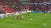 Mainz 05-Friburgo 2-2
