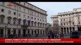Eternit, parenti vittime vedranno Renzi: non ci abbandoni