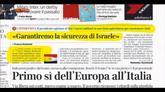 Rassegna stampa nazionale (23.11.2014)