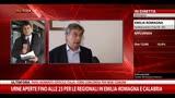 Elezioni regionali, urne aperte in Emilia-Romagna