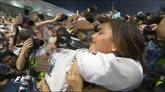 GP Abu Dhabi, Hamilton: che la festa cominci