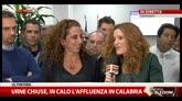 Calabria, il primo commento di Wanda Ferro (Fi-Fdi)