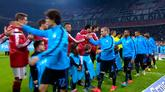 Milan-Inter Remix, tutto il meglio del Derby