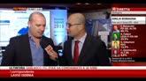Bonaccini a Sky TG24: buon risultato Lega, ma non è trionfo