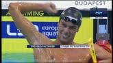 25/11/2014 - Nuoto: idee chiare, ce le racconta Greg Paltrinieri
