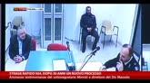 25/11/2014 - Strage Rapido 904, 30 anni dopo un nuovo processo