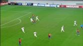 25/11/2014 - Cska Mosca-Roma 1-1