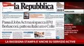Rassegna stampa nazionale (26.11.2014)