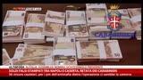 26/11/2014 - Soldi falsi stampati tra Napoli e Caserta