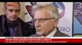 26/11/2014 - Trichet: piano Juncker è positivo per la crescita