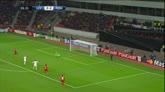 26/11/2014 - Bayer Leverkusen-Monaco 0-1